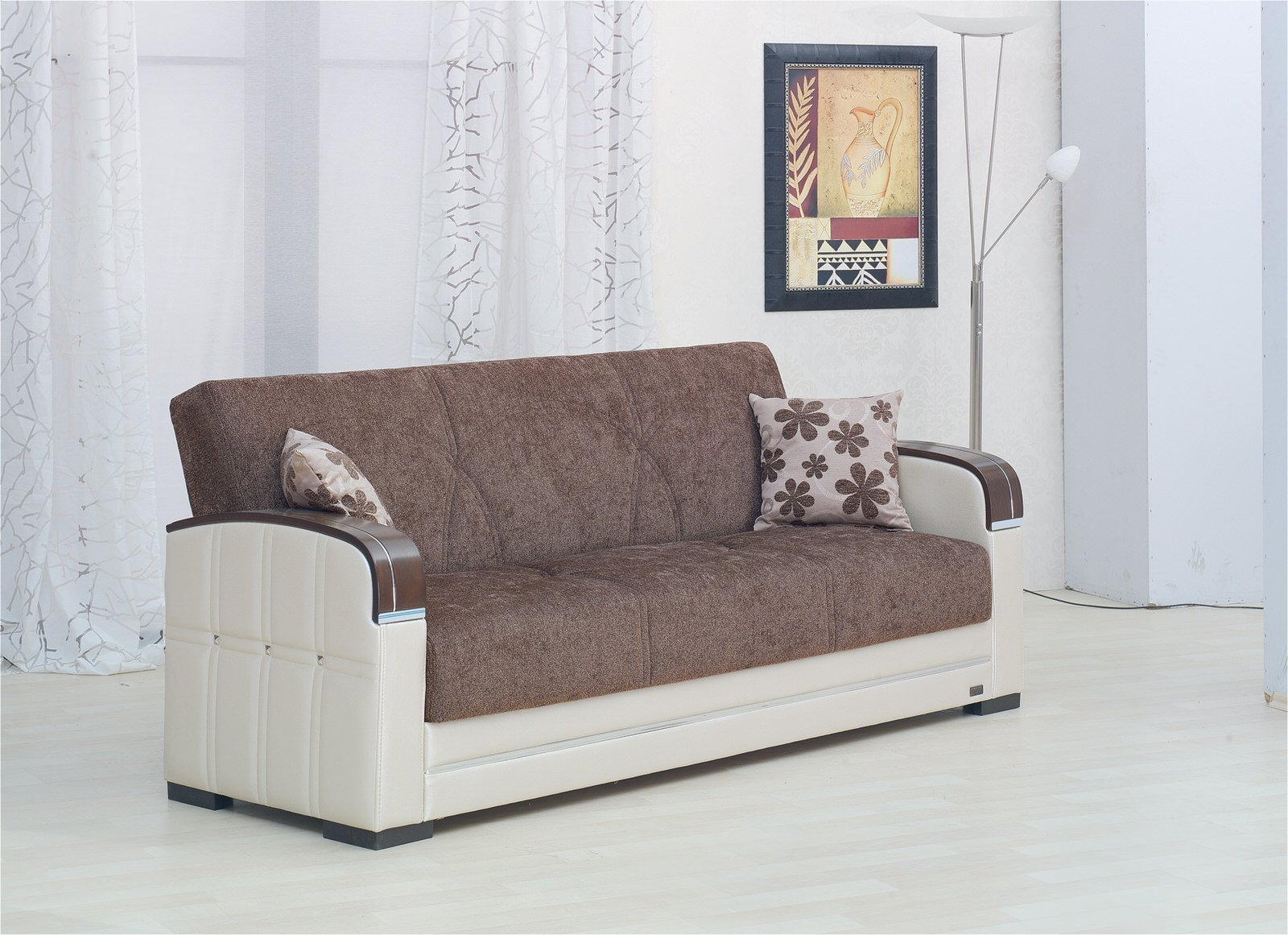 Bed Size For Providence Rest