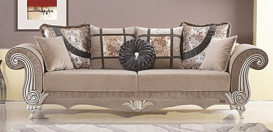 Istanbul Sofa Bed By Empire Furniture Usa