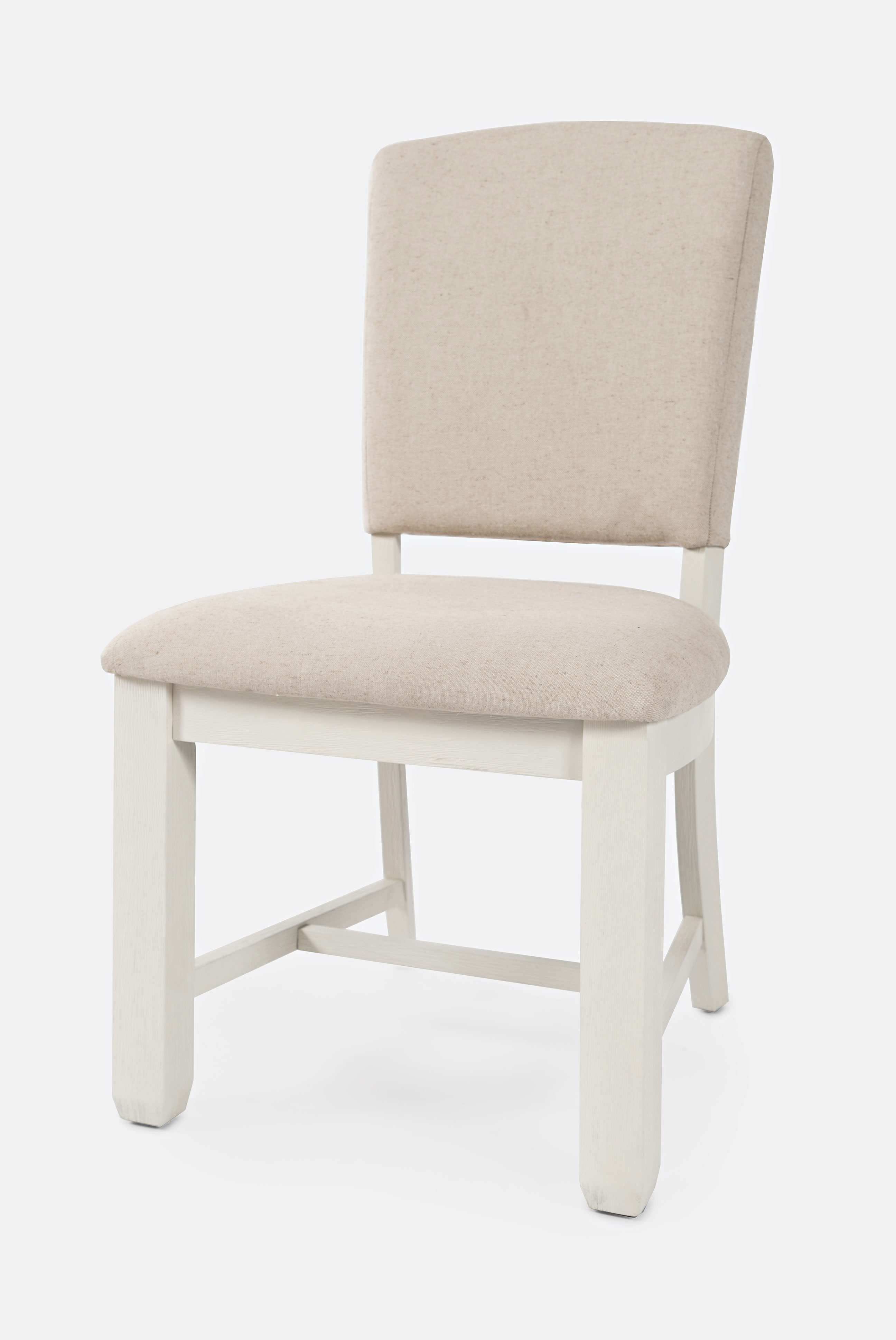 Dana Point Upholstered Chair Set Of 2 By Jofran Furniture