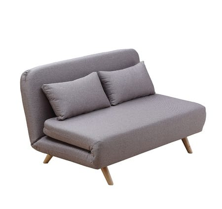 JK037 Sofa Sleeper Taupe by IDO