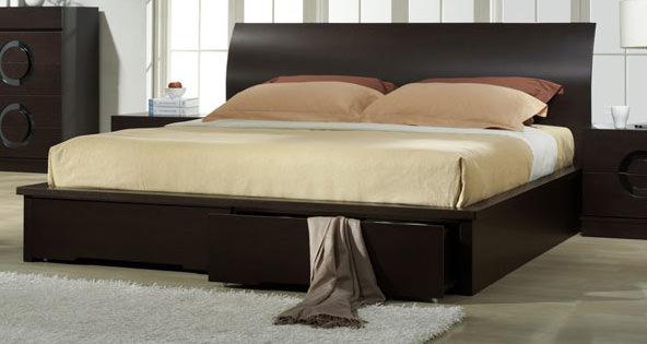 Zen Java Bed By J Amp M Furniture