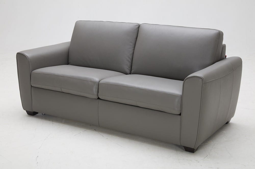 Jasper Premium Sofa Bed Gray By J M Furniture
