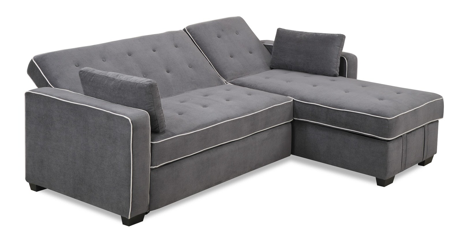 com wayfair sectional espresso marissa couch abfraleigh facing at faux pin leather left serta found it