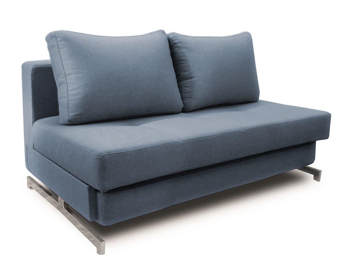 Modern gray fabric queen sofa sleeper k43 2 by ido for Sofa 99 euro