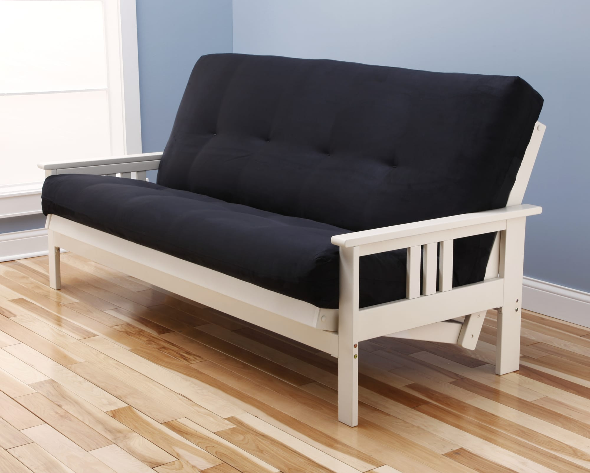 size full co thinkpawsitive futons futon wood