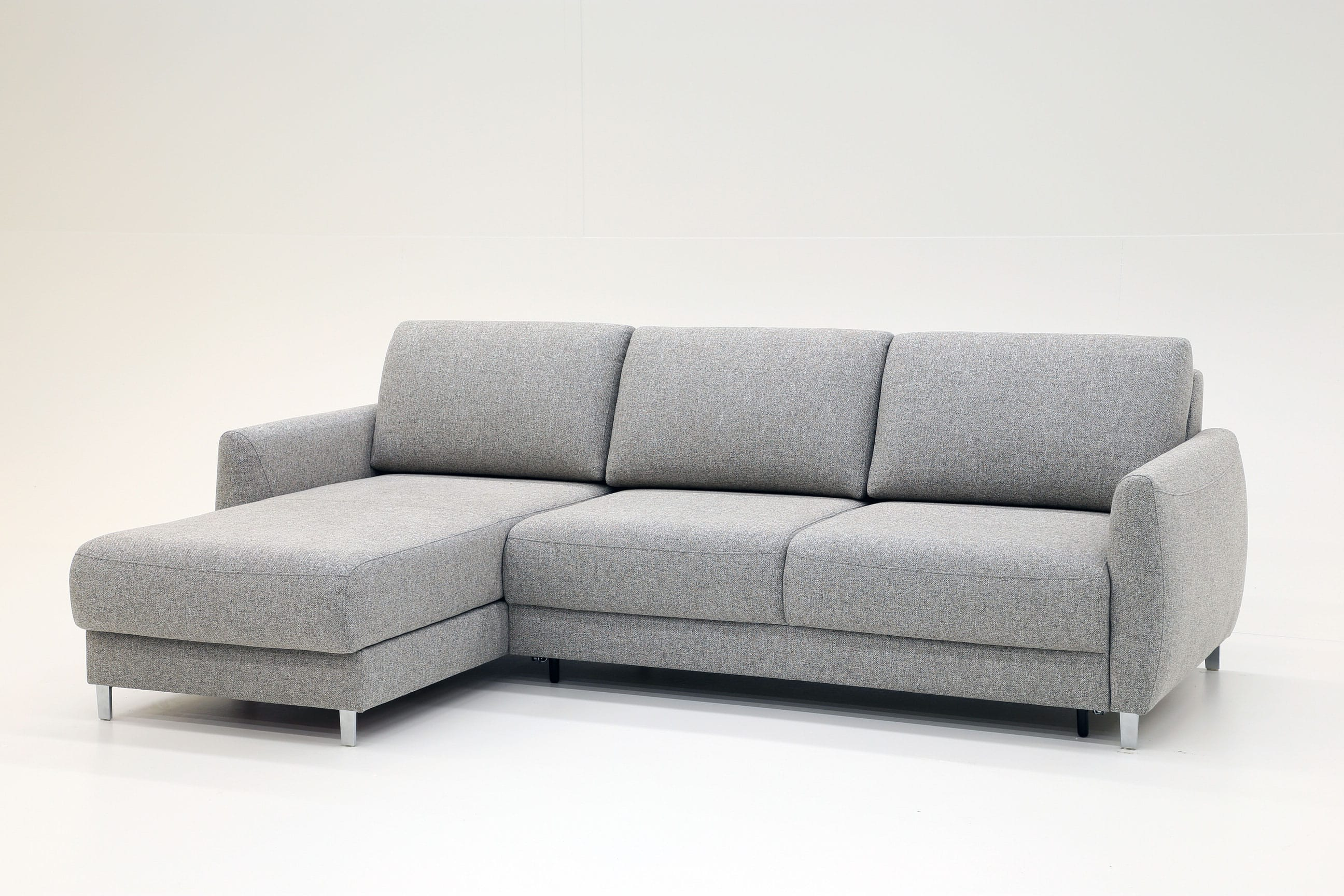 Delta Sectional Sofa Sleeper LHF by Luonto Furniture