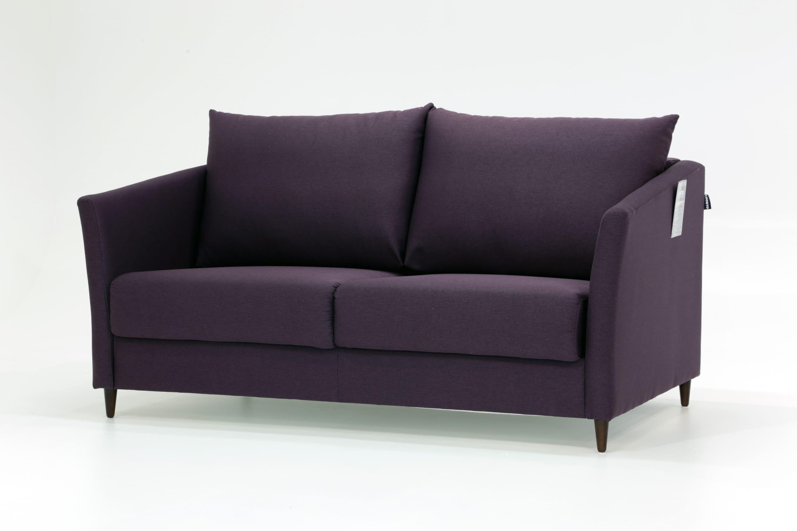 Erika Loveseat Sleeper (Full Size) by Luonto Furniture