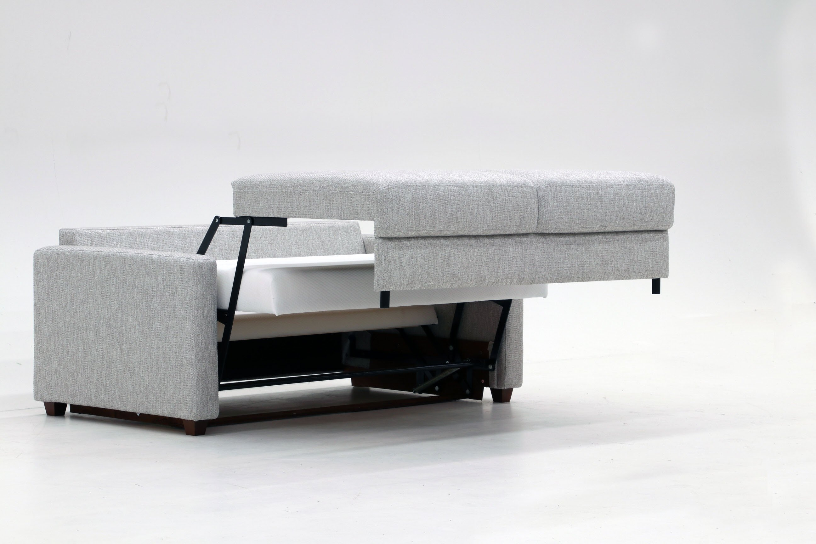 Fantasy Loveseat Sleeper Queen Size By Luonto Furniture