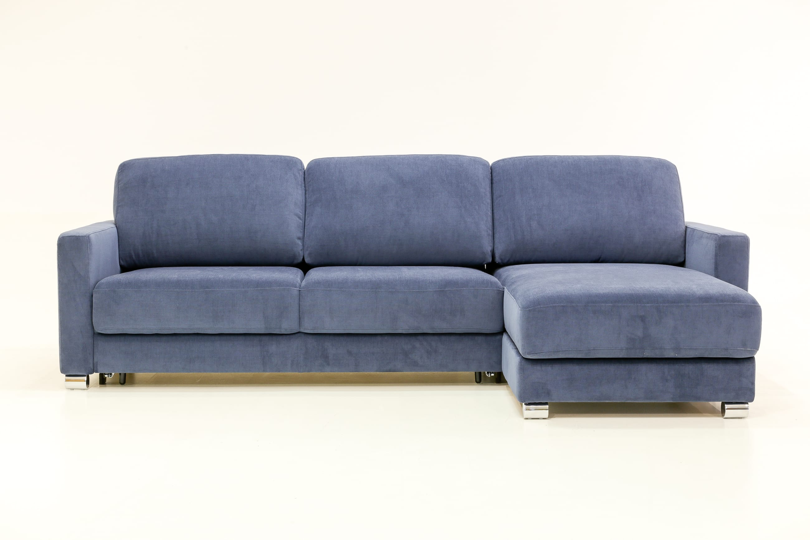 Hampton Sectional Sofa Sleeper Queen