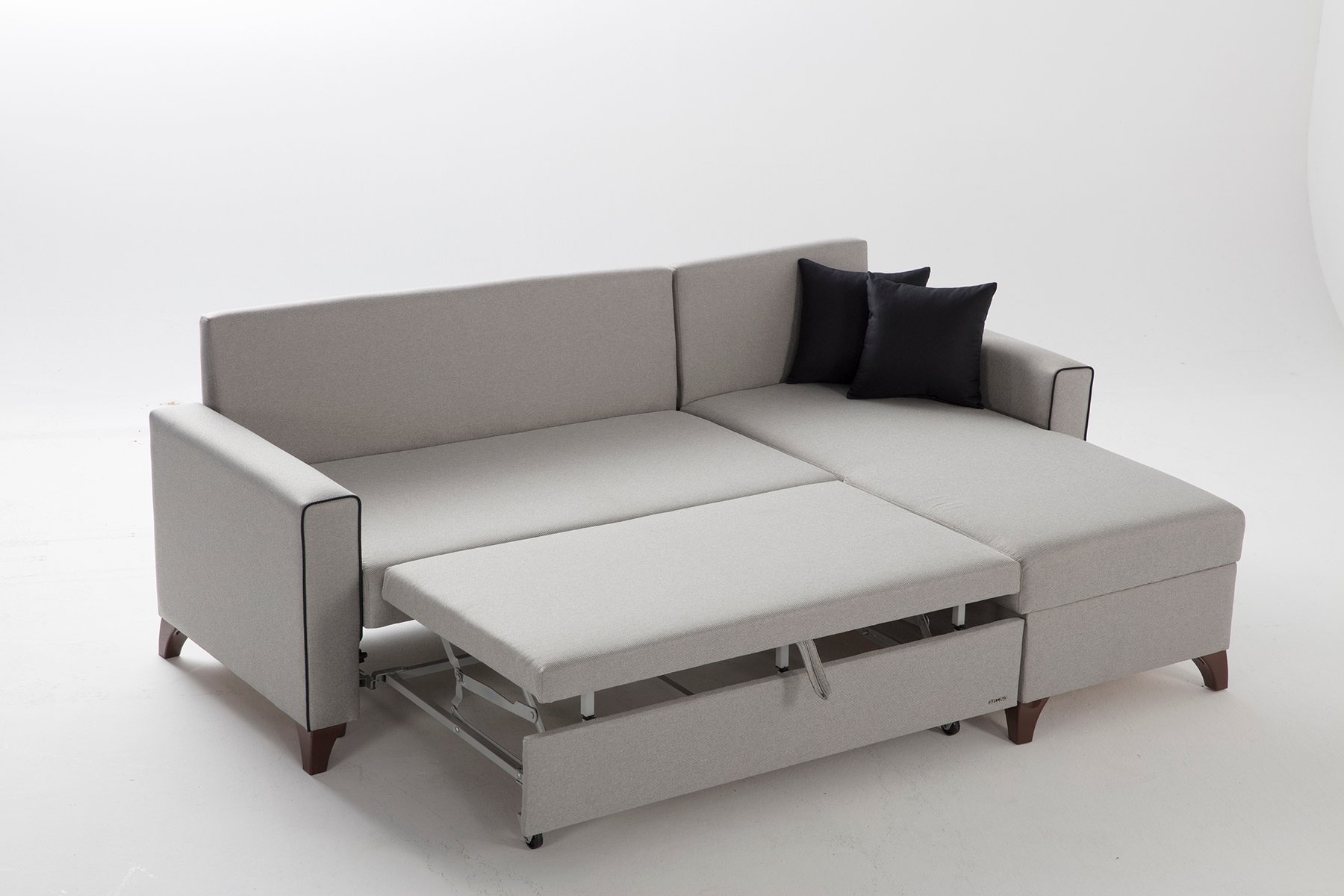 sectional pinterest sofa comfortable the pin home bed for beige sleeper