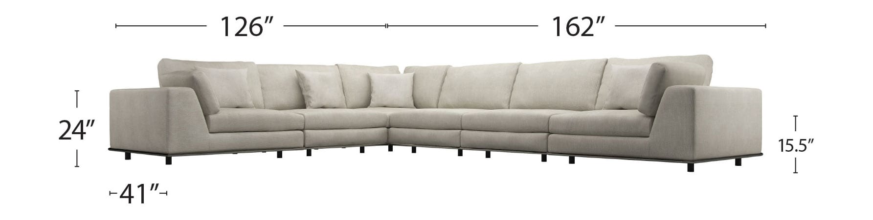 100 l sectional couch marvelous art l sectional sofa beauti