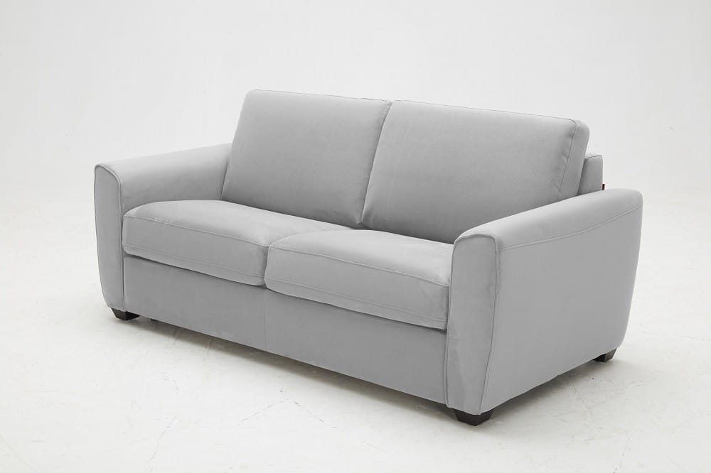 Marin Premium Sofa Bed Gray By J M Furniture