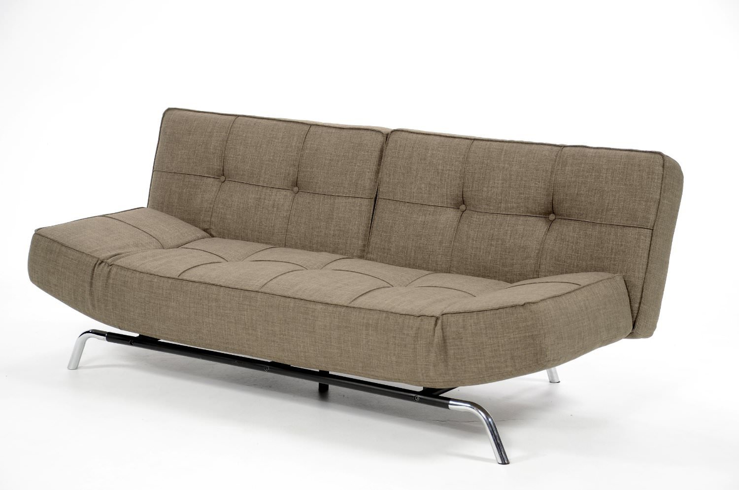 Marcel marquee convertible sofa bed by lifestyle for Divan convertible
