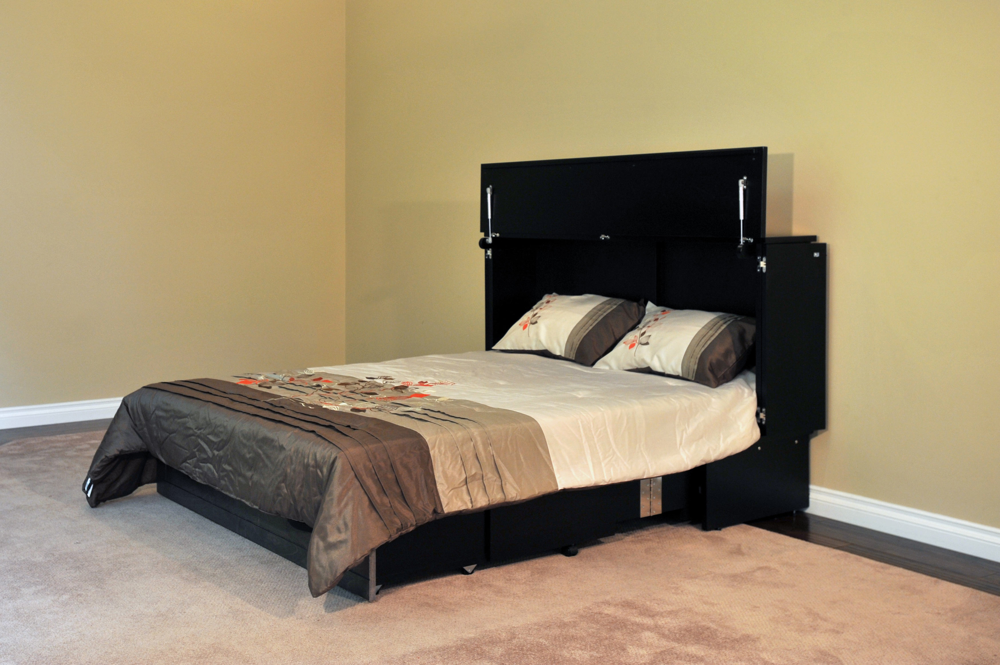 how to choose colors for bedroom metro premium cabinet bed murphy bed by cabinetbed 20560
