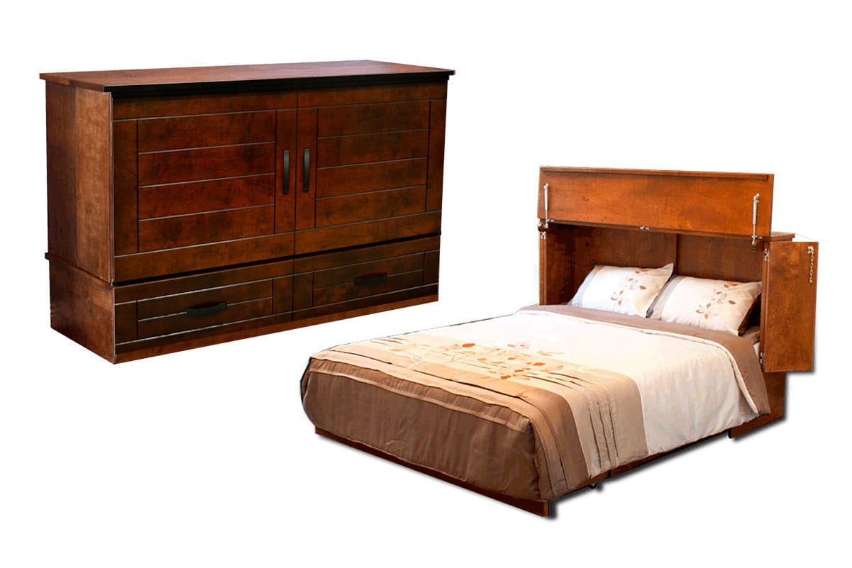 Images For Murphy Beds : Metro premium cabinet bed murphy by cabinetbed