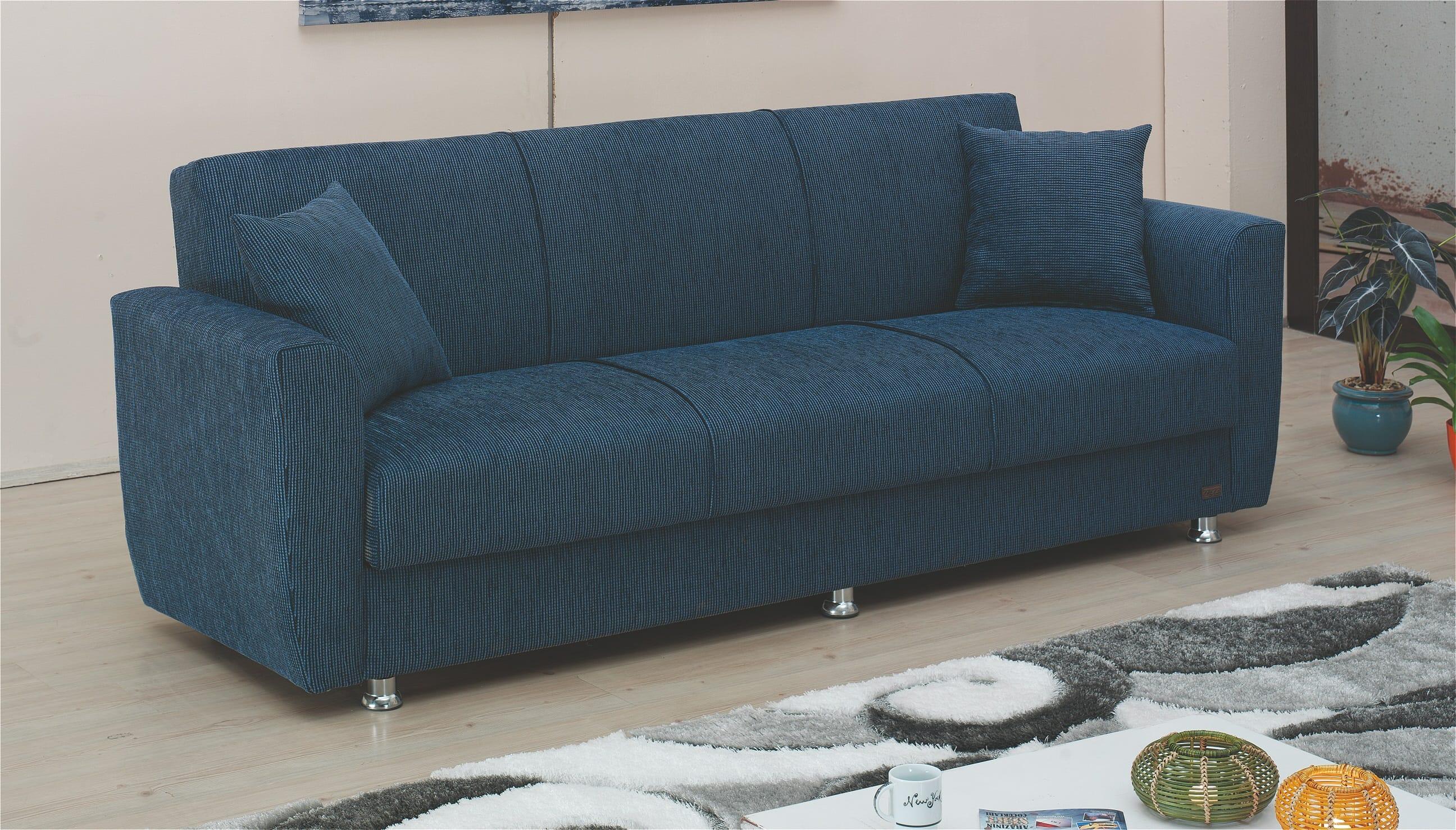 Miami Sofa Bed by Empire Furniture USA