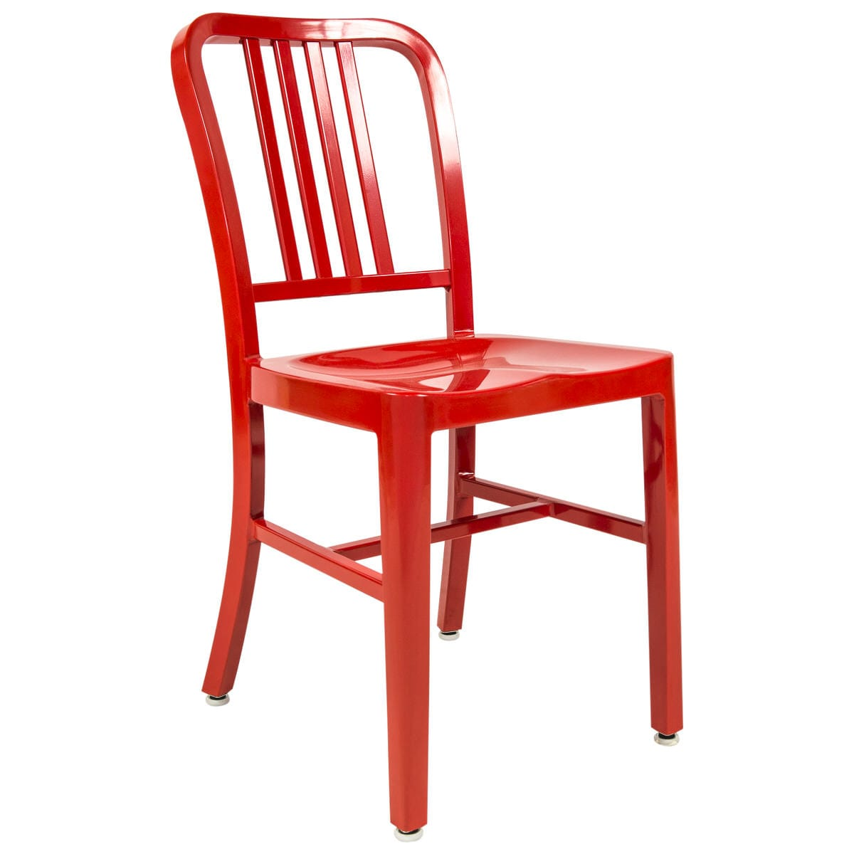 Awesome Alton Modern Side Red Dining Chair By Leisuremod Beatyapartments Chair Design Images Beatyapartmentscom