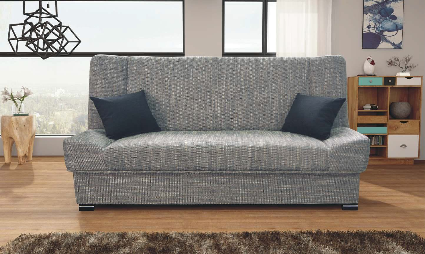 Natalia Gray Wersalka Sofa Sleeper