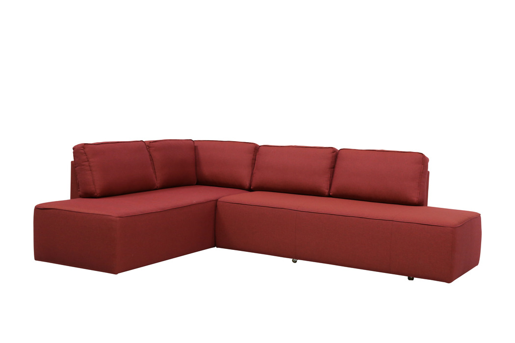 New York Chaise Open WRHF Swing By Luonto Furniture