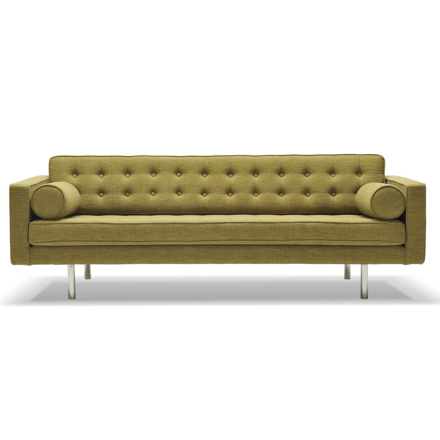 Floor Sample Bulgaria Commercial Grade Sofa By New Spec
