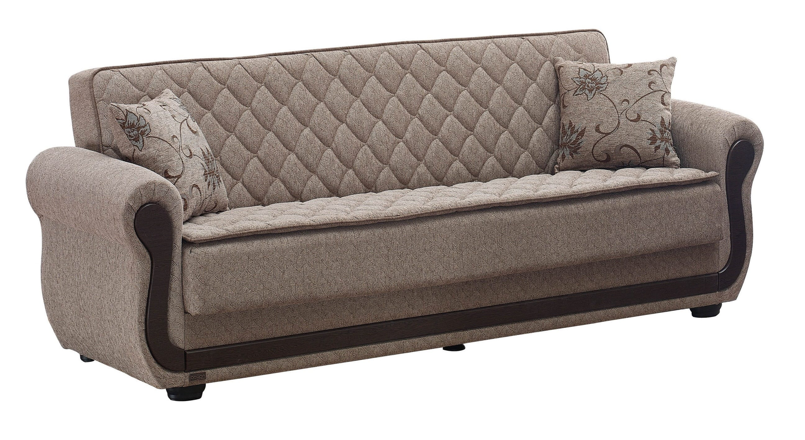 Newark Sofa Bed by Empire Furniture USA