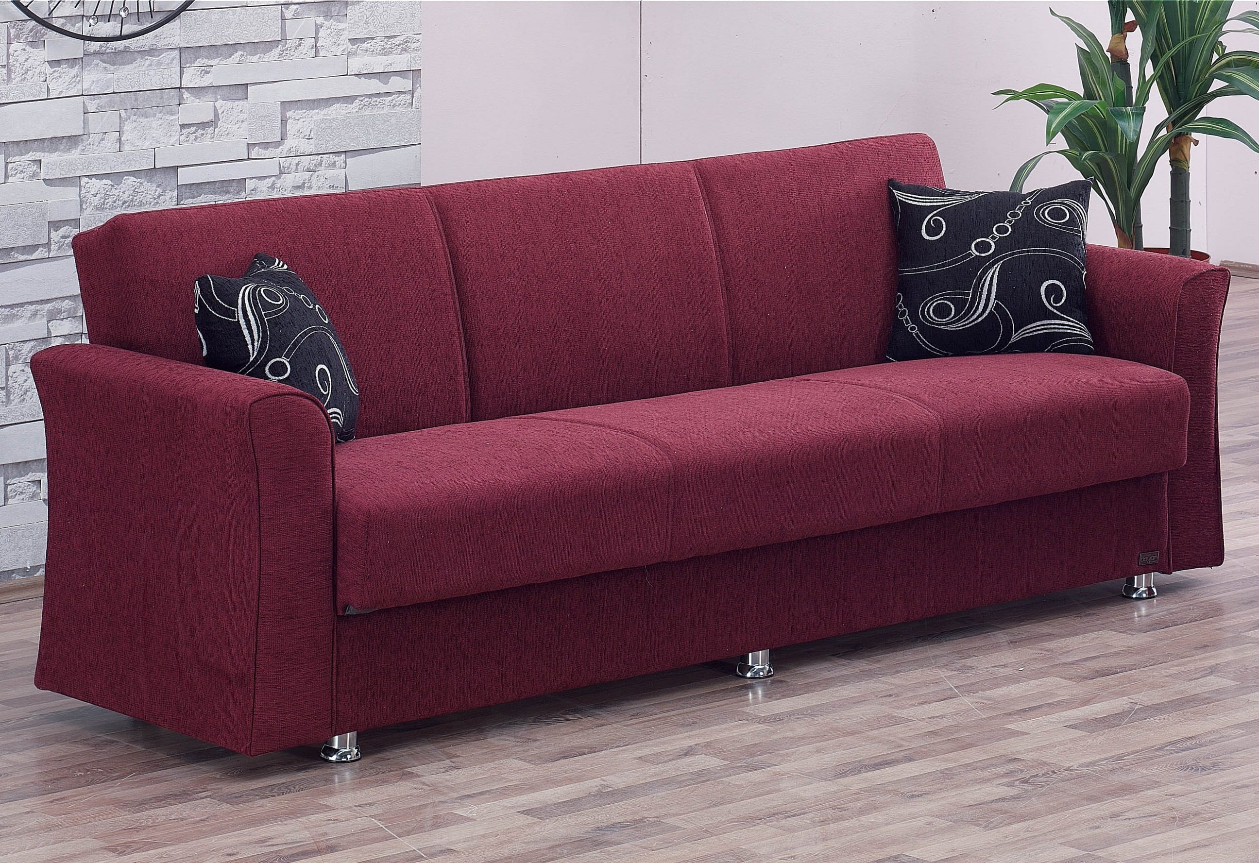 Ohio Sofa Bed by Empire Furniture USA