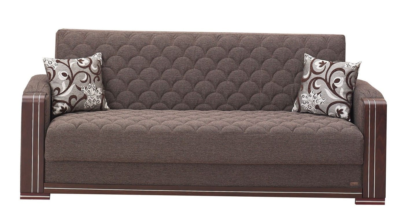 Oregon sofa bed by empire furniture usa for Sofa bed name