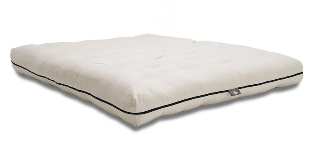 Organic Comfort Nest Mattress Cotton Wool Latex By Tfsleep