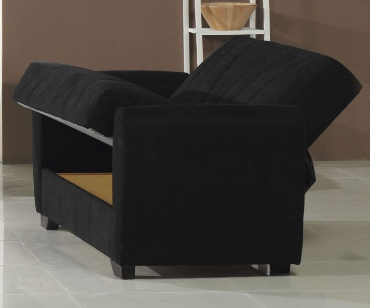 Orlando Loveseat By Empire Furniture Usa