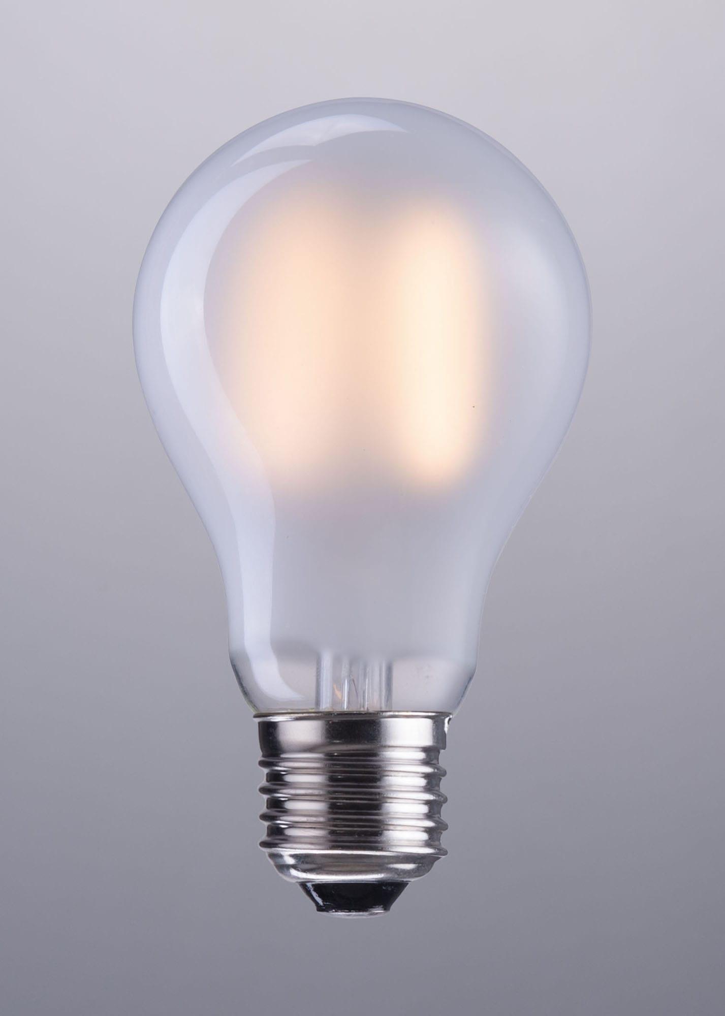 E26 A19 2w Led 100x60mm F White Light Bulb By Zuo Modern