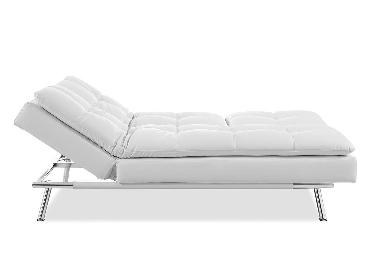 White Convertible Sofa Hereo Sofa