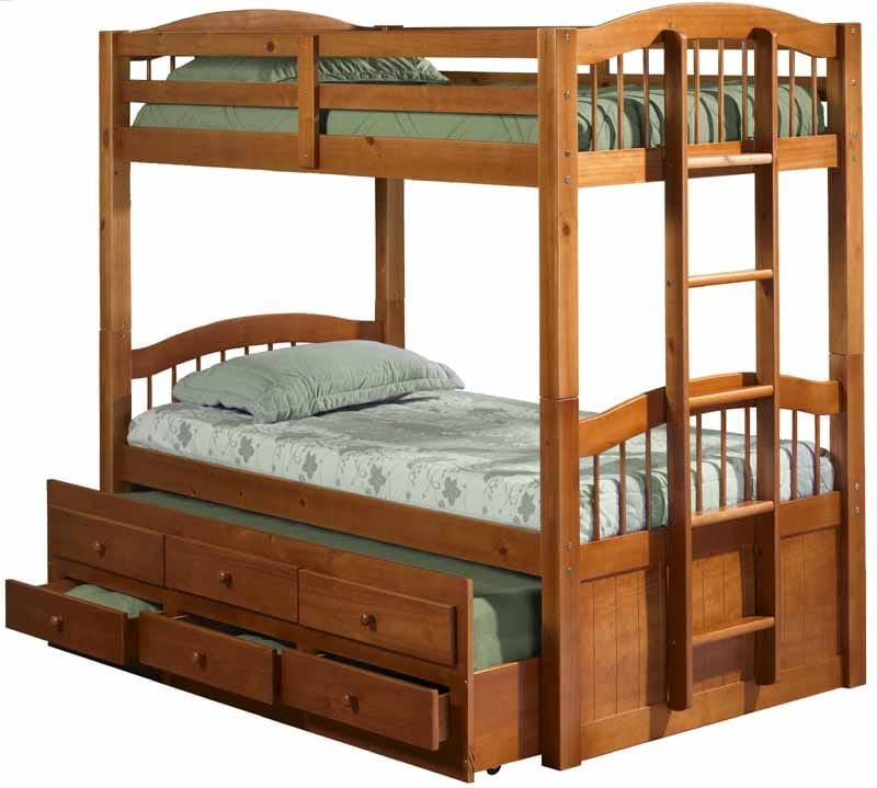 Project Working Lindy Bunk Bed Plans