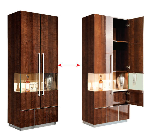 B20 B21 2 Door Wardrobe W Bar By Pantek