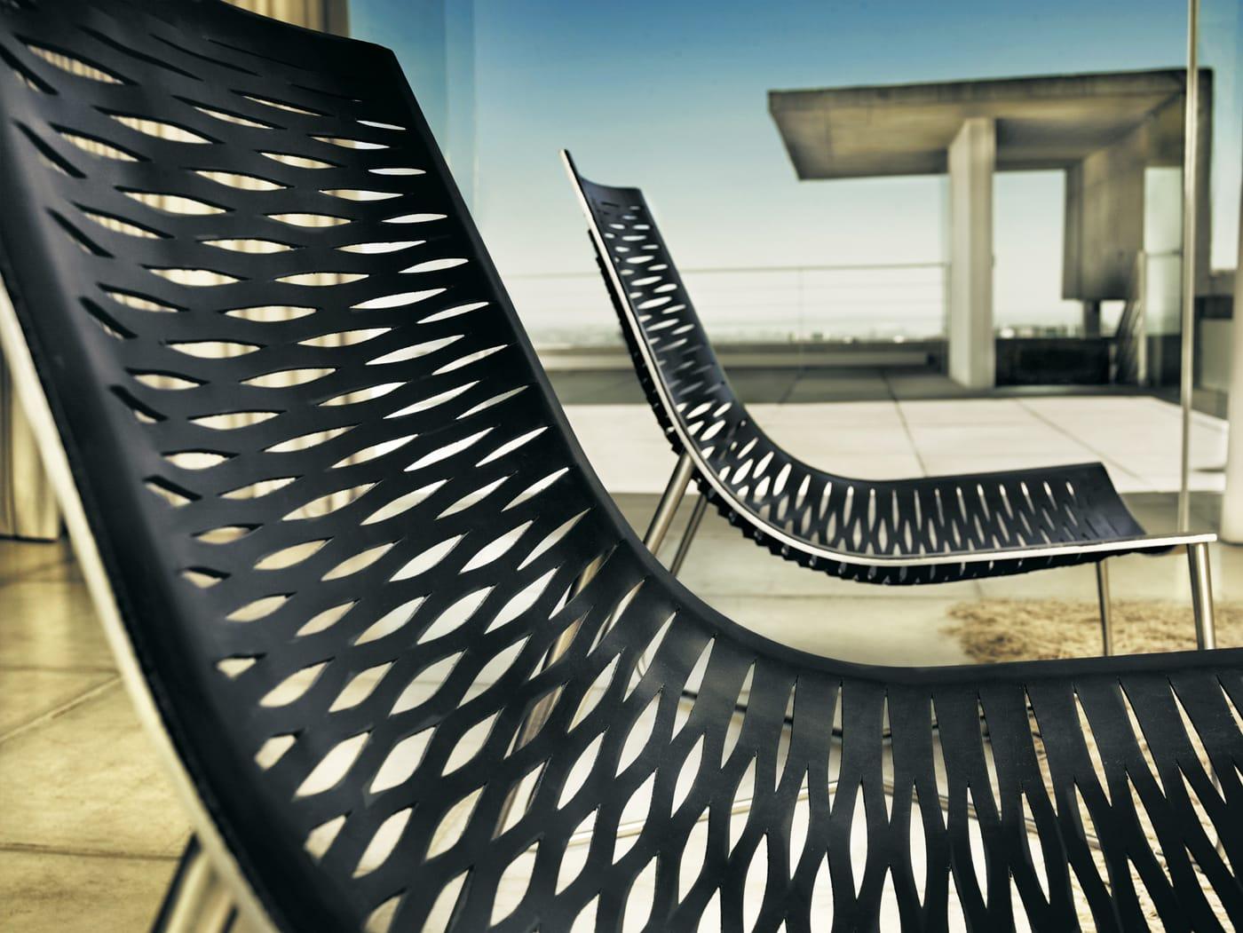 Strange York Lounge Chair Black By Modloft Machost Co Dining Chair Design Ideas Machostcouk