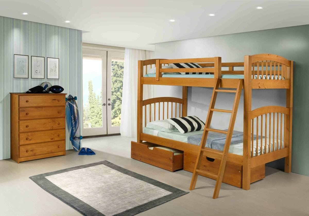 Innovations Stairway Bunk Bed