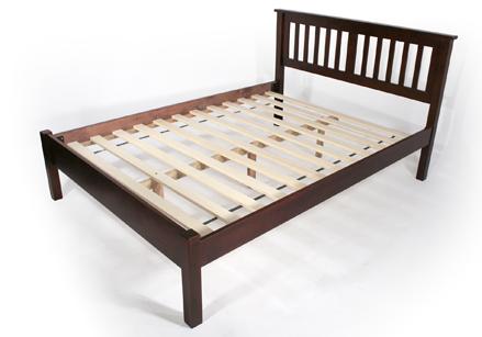 platform bed assembly instructions 1