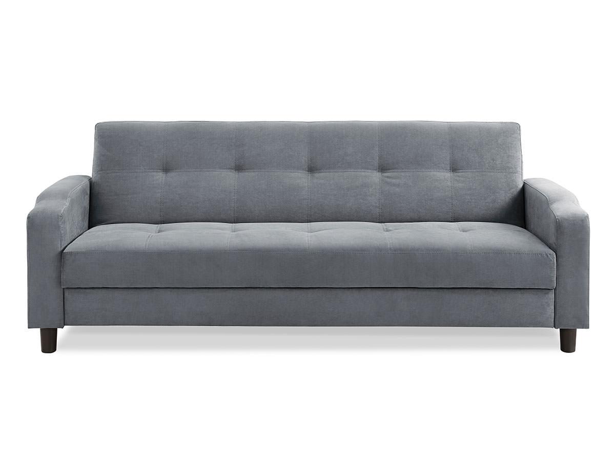 Serta dream convertible reno sofa reviews for Sofa dreams
