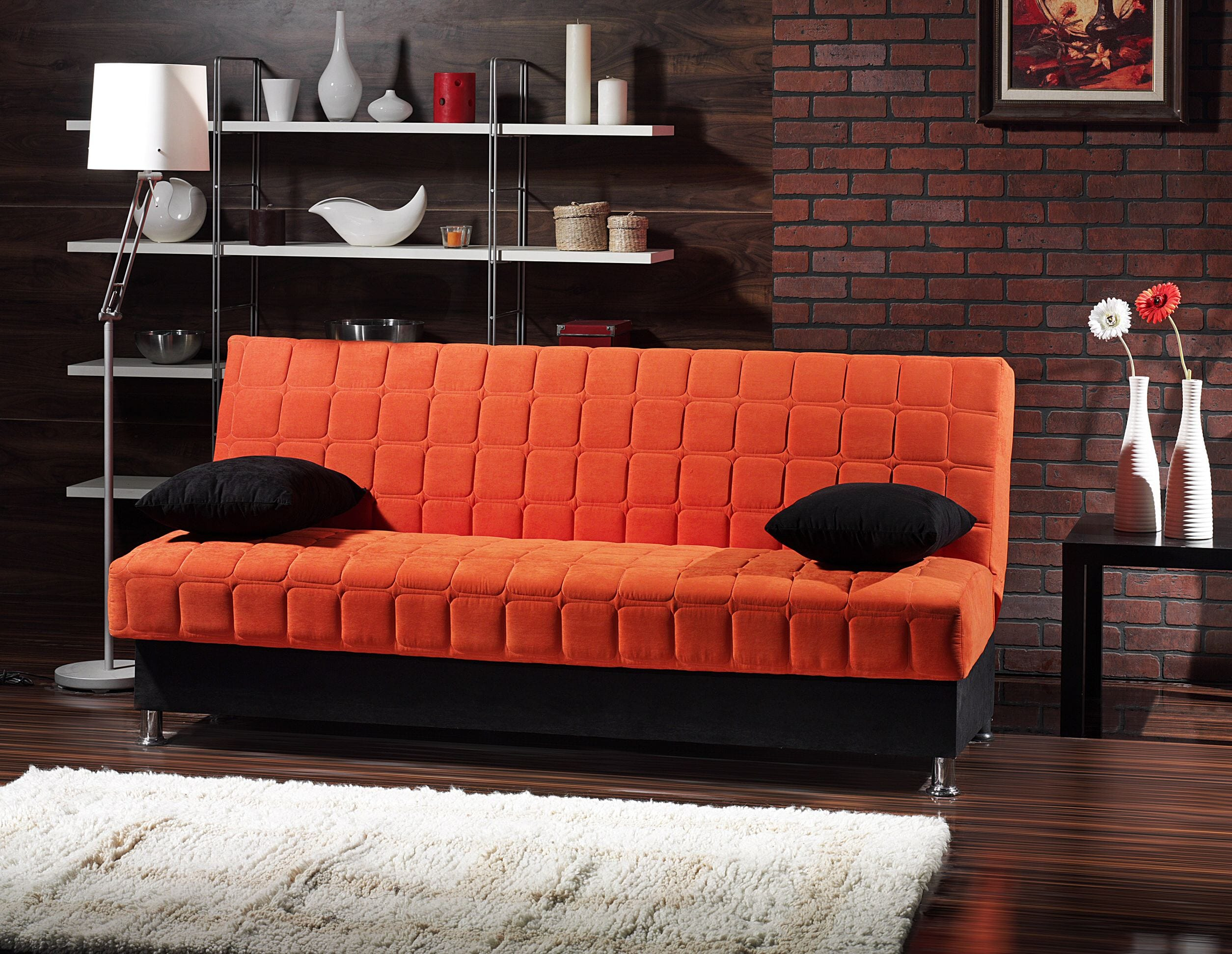 Rio Sofa Bed By Empire Furniture Usa