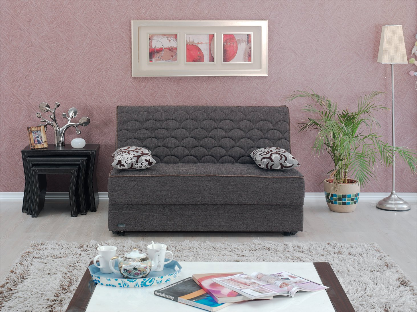San Diego Sofa Bed By Empire Furniture USA - Sofa bed san diego