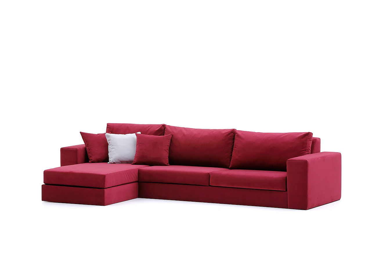 sadira sleeper sectional sofa by bienal. Black Bedroom Furniture Sets. Home Design Ideas