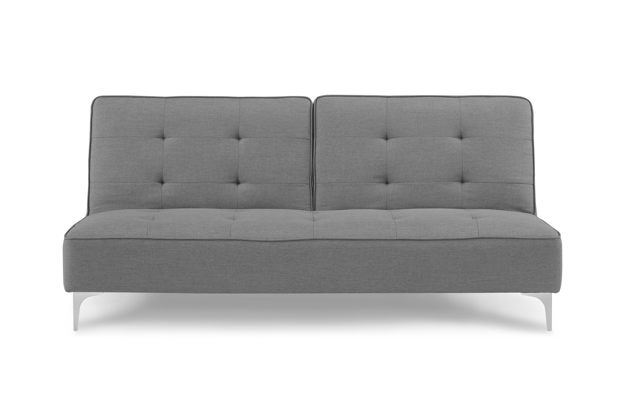 Groovy Jordan Cozy Slate Splitback Sofa Convertible By Sealy Gmtry Best Dining Table And Chair Ideas Images Gmtryco