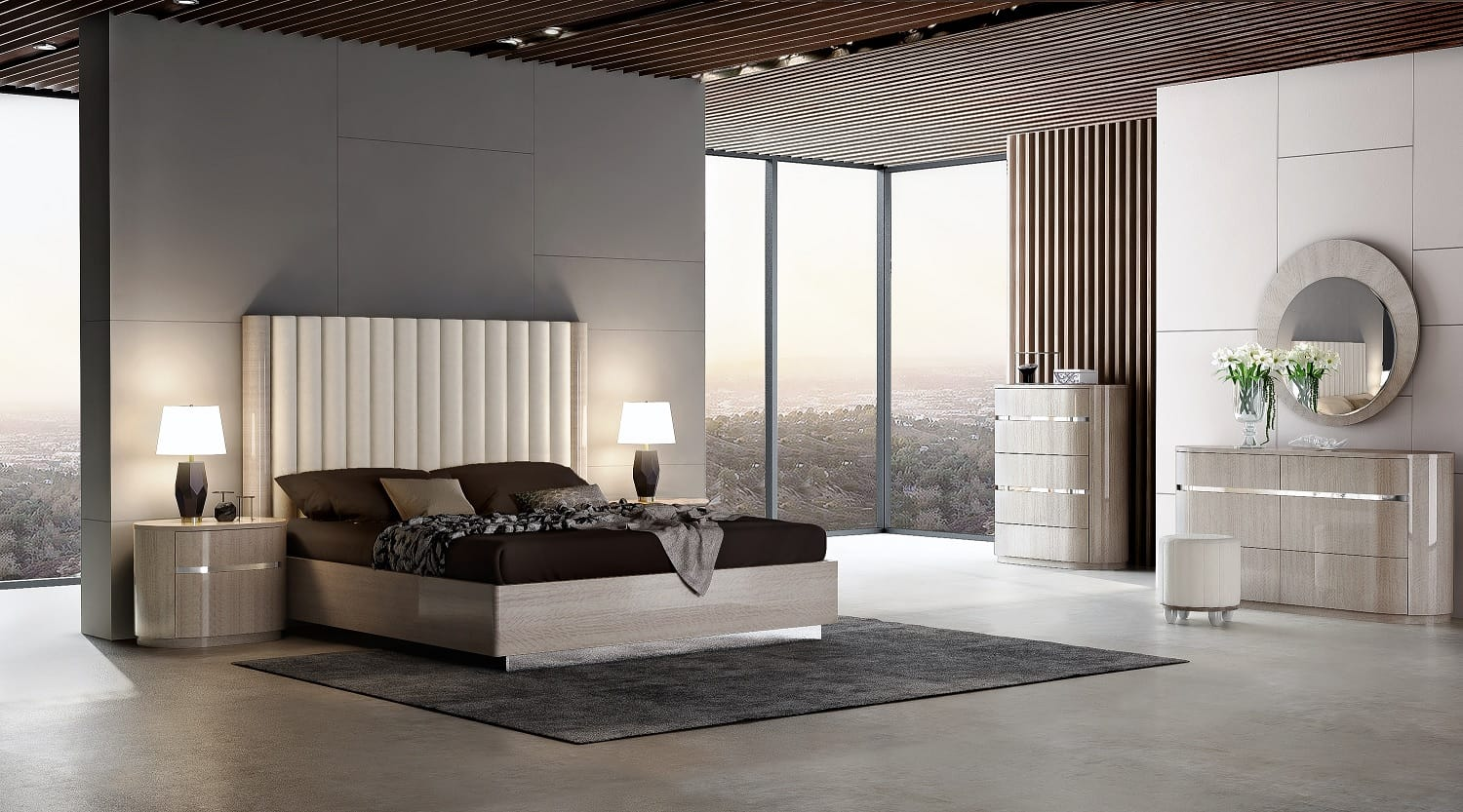 Giorgio Modern Bedroom Set