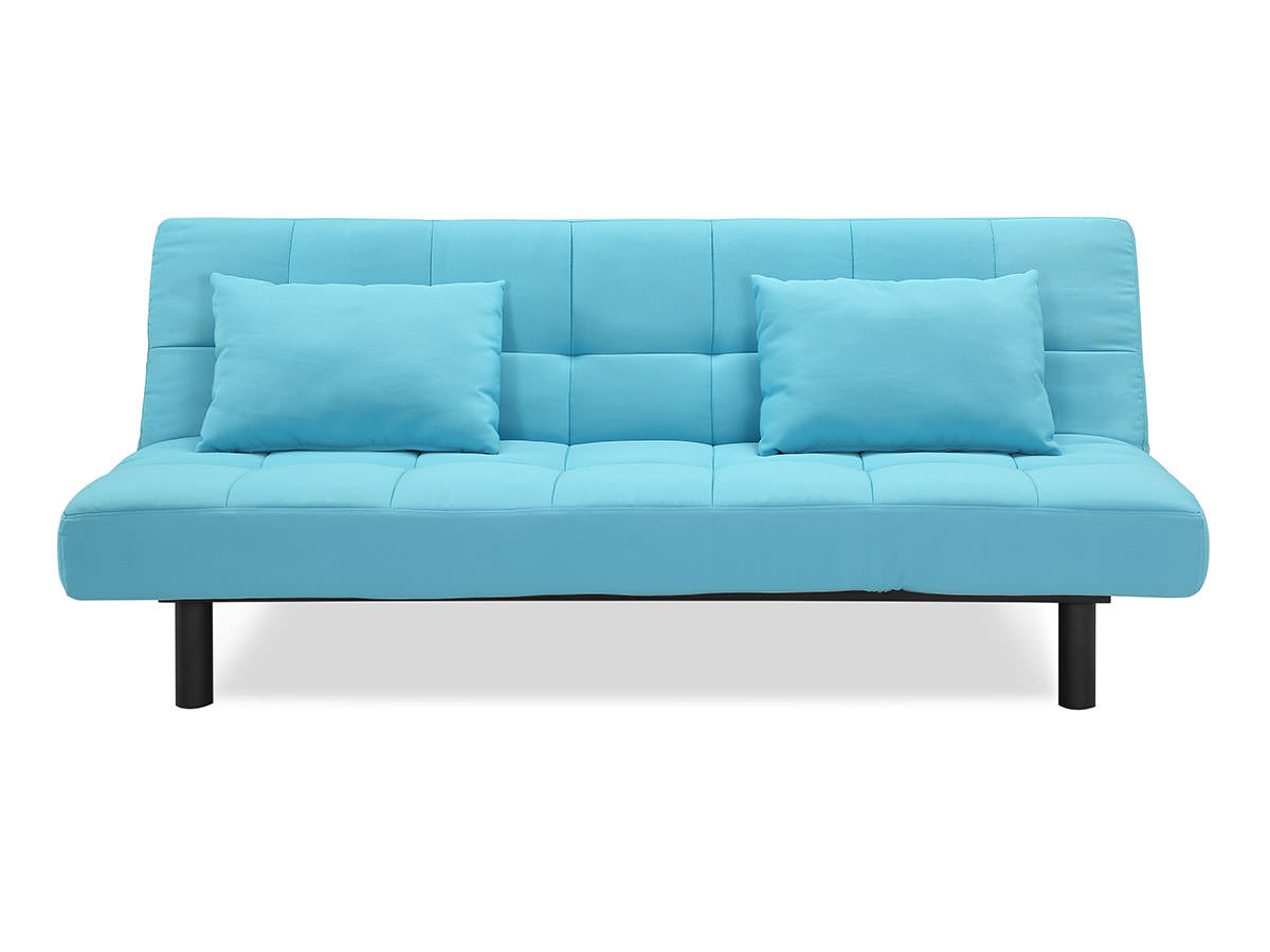 St lucia convertible sofa emerald glaze by serta lifestyle for Sofas convertibles