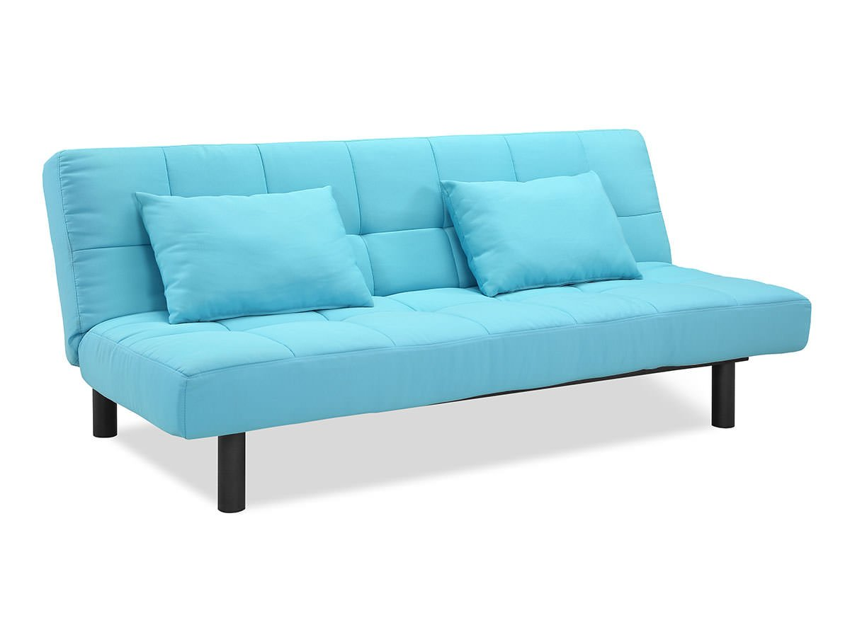 St Lucia Convertible Sofa Emerald Glaze by Serta Lifestyle