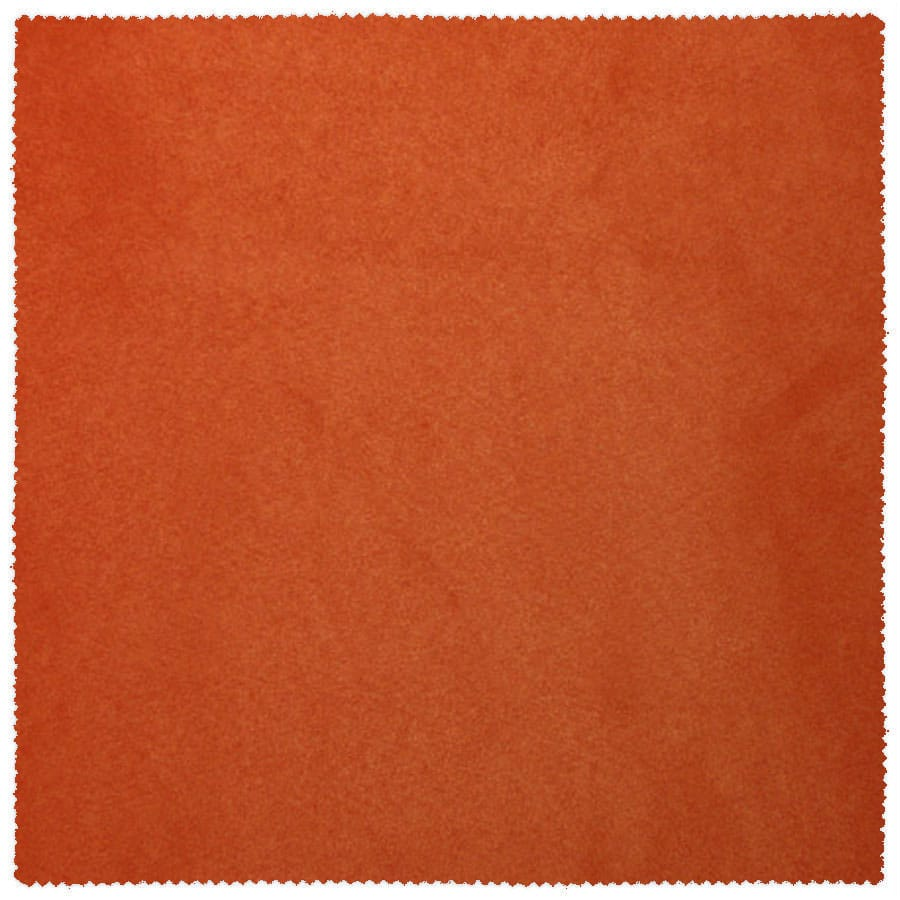 Import Collection Rust Microsuede Full Size Pillow Pack