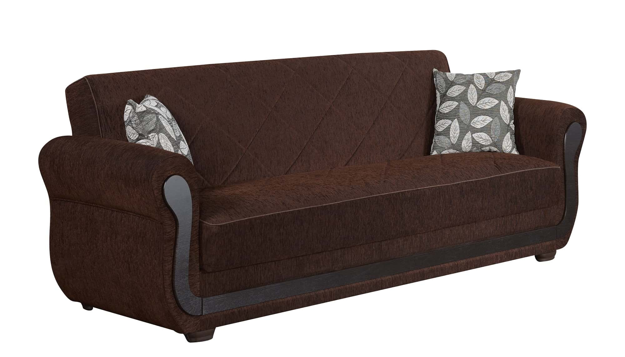 Picture of: Sunrise Sofa Bed By Empire Furniture Usa