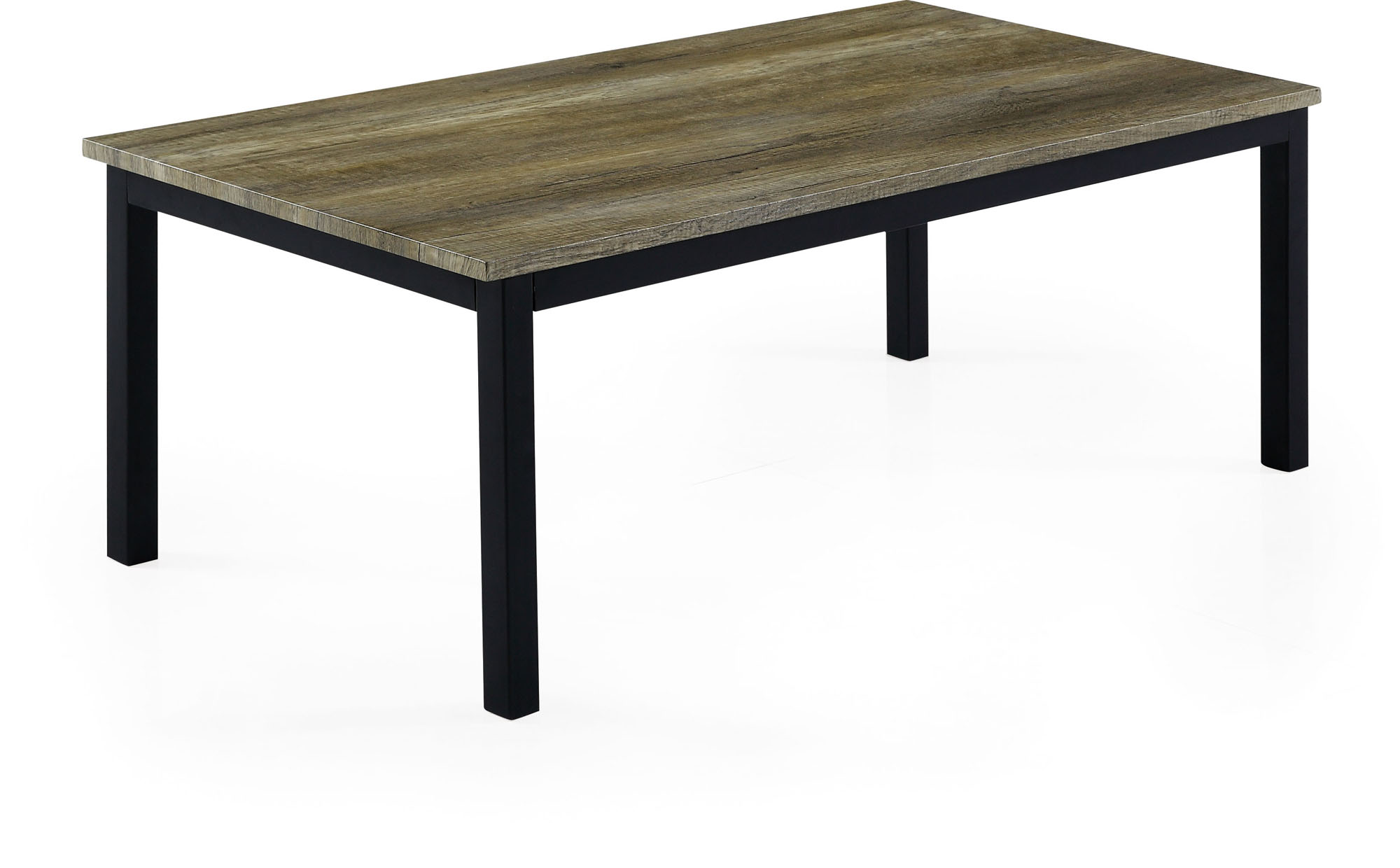 Coffee Table T3743c Black By Global Furniture