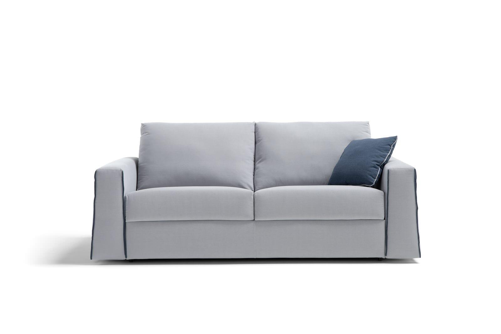 Sensational Temple Light Grey Full Sofa Bed By Pezzan Furniture Cjindustries Chair Design For Home Cjindustriesco