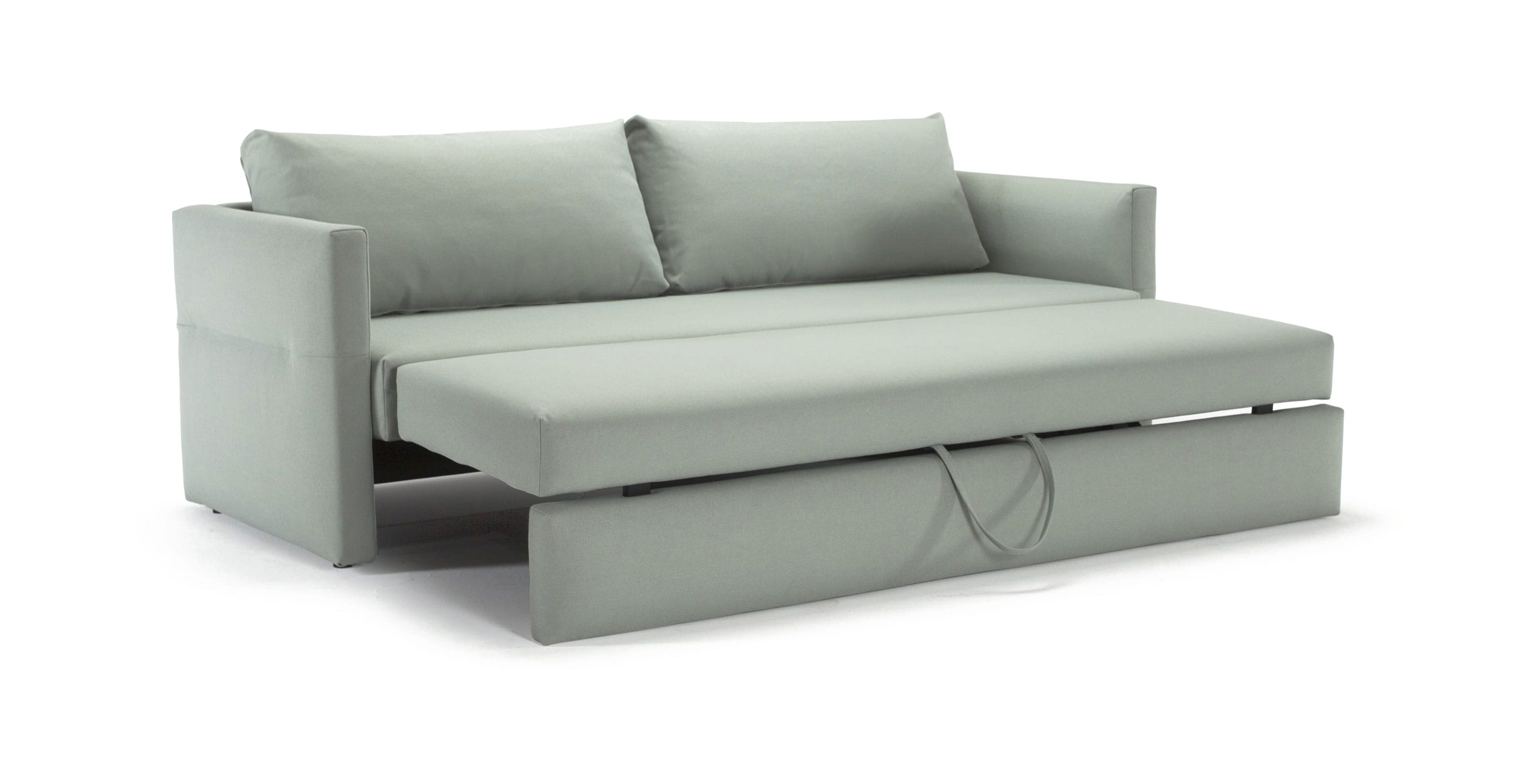 - Toke Sofa Bed (Full Size) Coastal Nordic Sky By Innovation