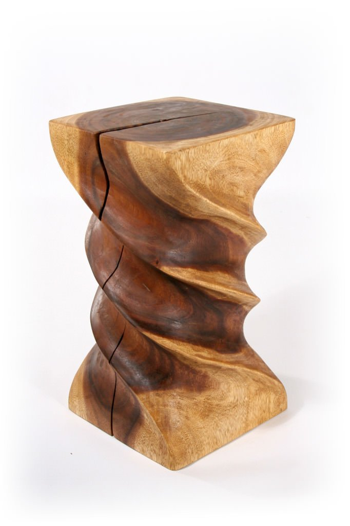 Triple Twist Table By Strata